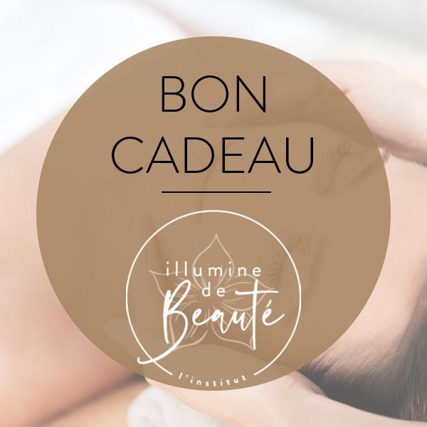 Institut de Beauté - Bon cadeau Illumine de Beauté - Sainte Pazanne